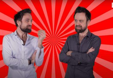 Humour et clichés suisse à la RTS