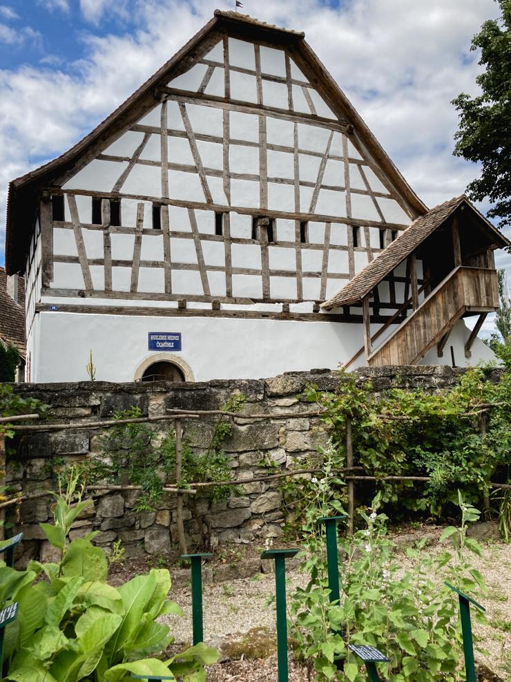 L'Ecomusée d'Alsace, un incontournable pour les fans de patrimoine bâti