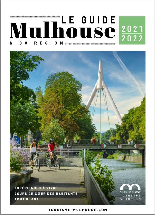 Des idées pour découvrir Mulhouse