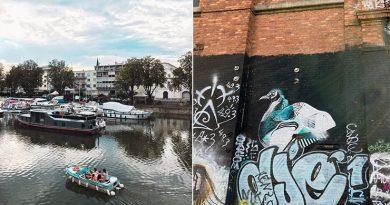 Visiter Mulhouse: que faire cet été dans la ville d'Alsace