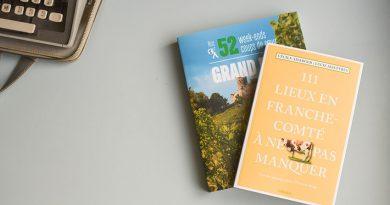 Tourisme Grand Est - guides